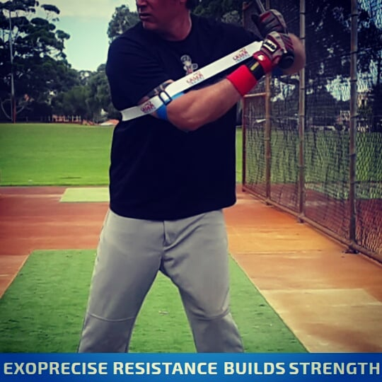 Baseball Swing Hitting Trainers