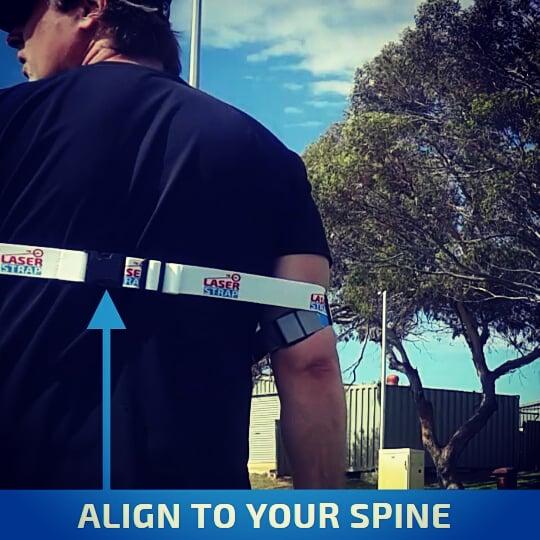 Laser Power Swing Trainer Australia
