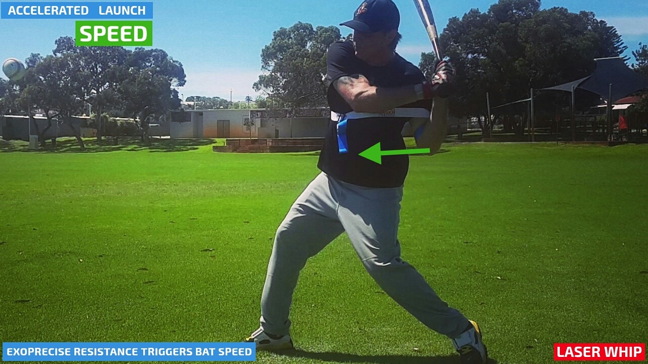 Bat Speed Trainer