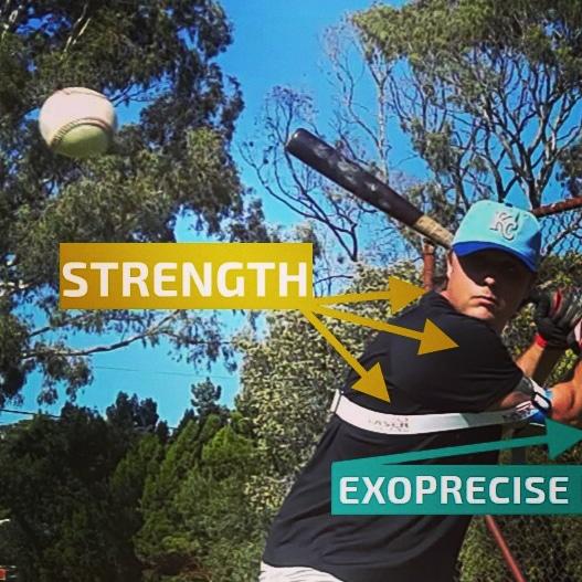 Baseball Swing Trainer