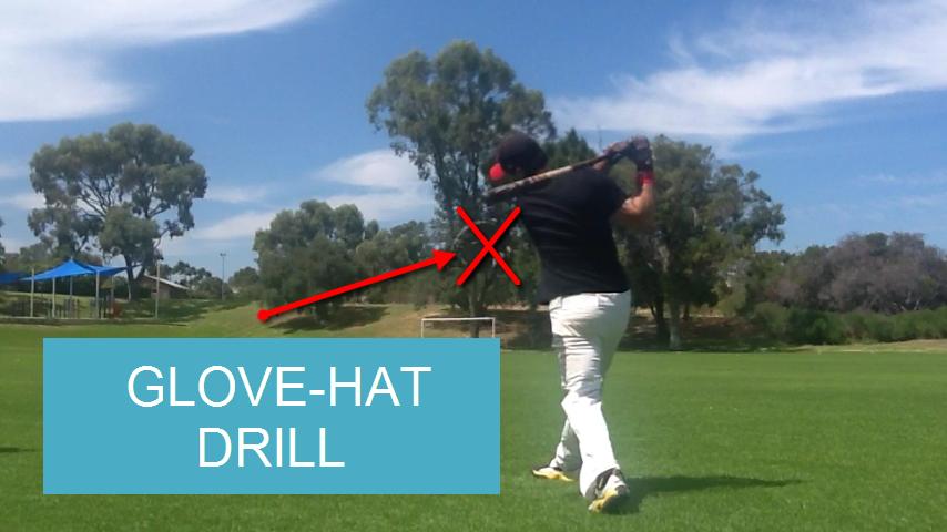 Glove Hat Drill