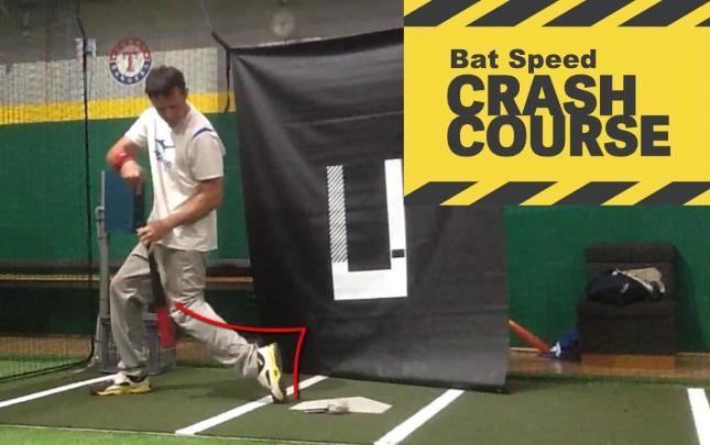 Bat Speed Crash Course