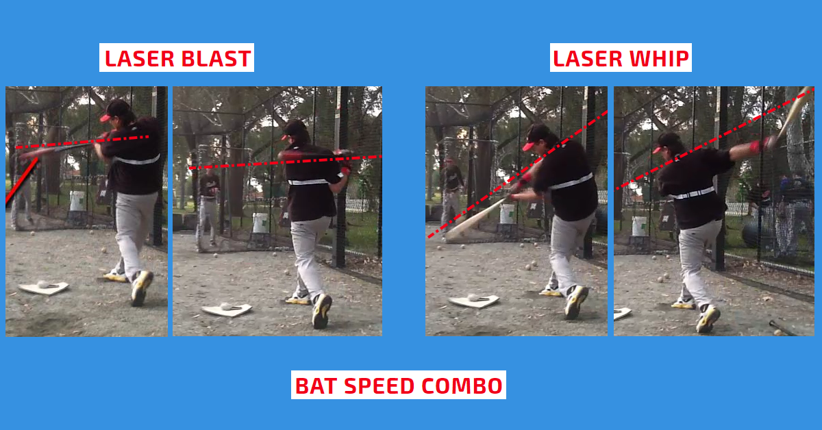 Swing Blast Whip