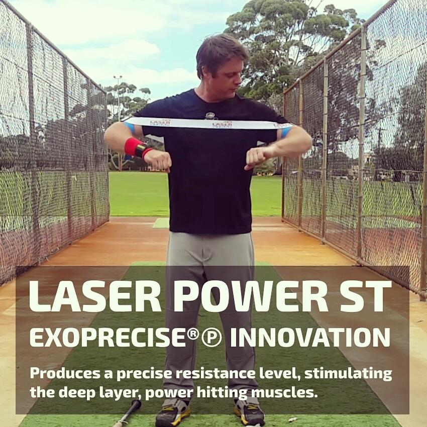 Laser Power ST Exoprecise Resistance - Copy