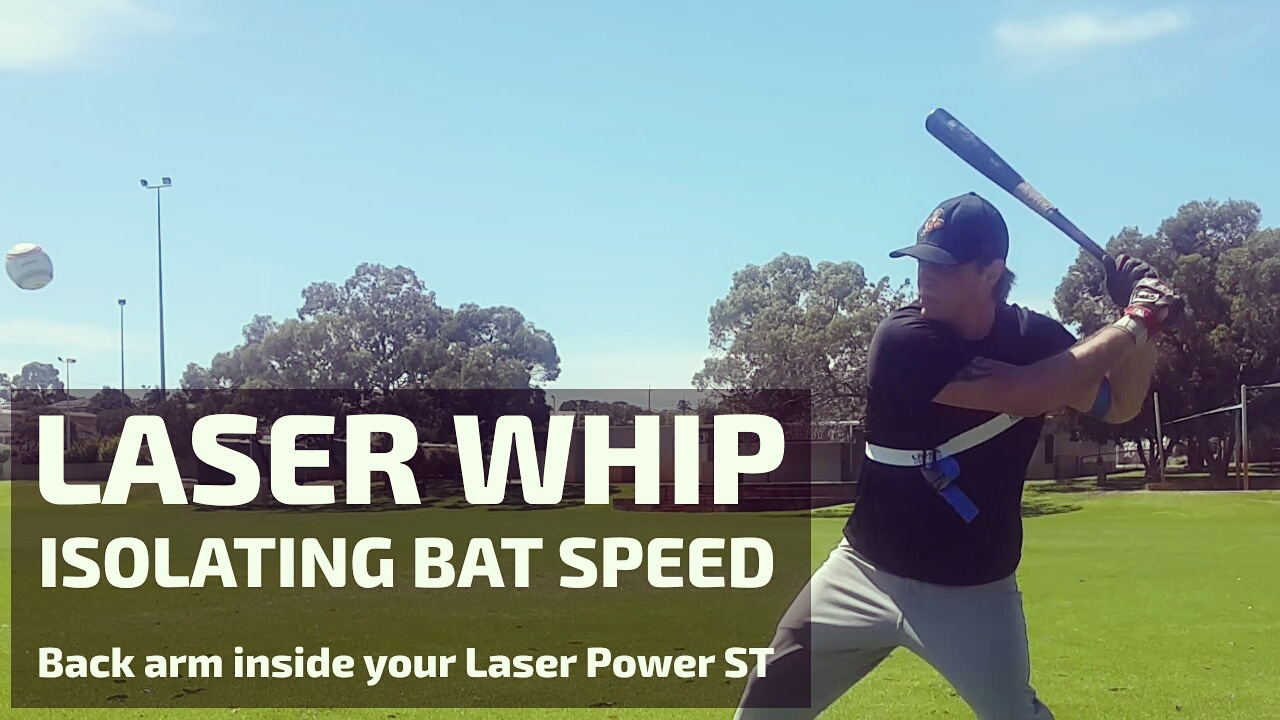 best product increase bat speed