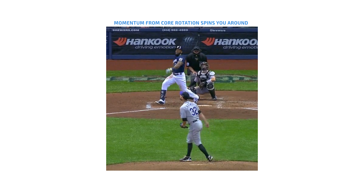 Case Study Eric Thames Laser Blast Advanced Drills And Tips