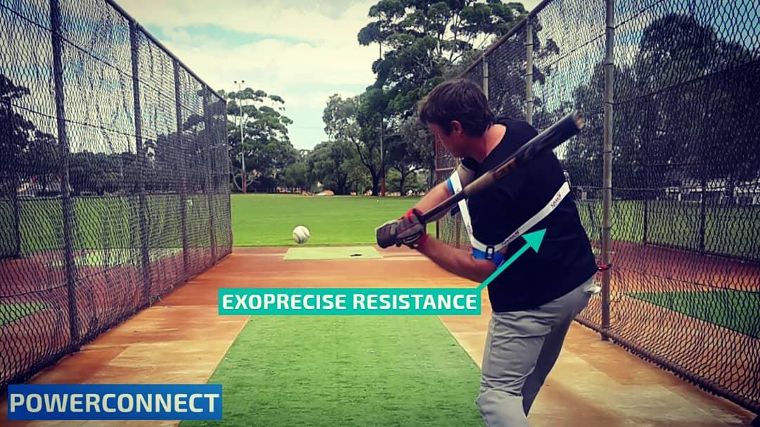 Hand Inside Ball Swing Trainer