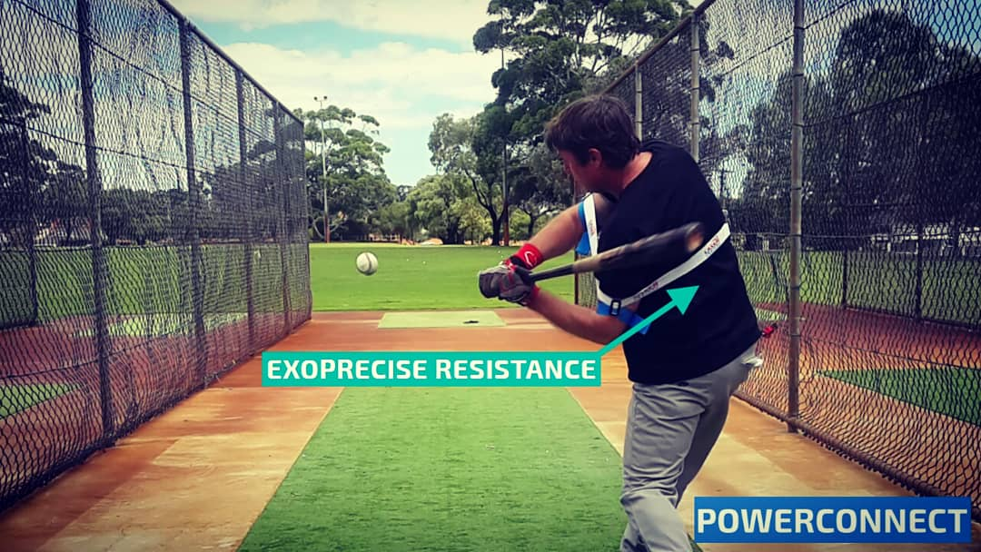 "Guides you to a powerful swing path; staying connected, AKA ""hands-inside-the-ball,"" fixing a long, and casting swing."