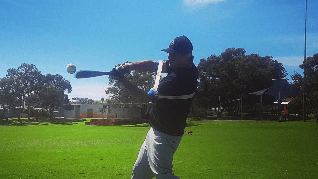 How To Hit A Fastball Baseball Drills Tips Hands Inside