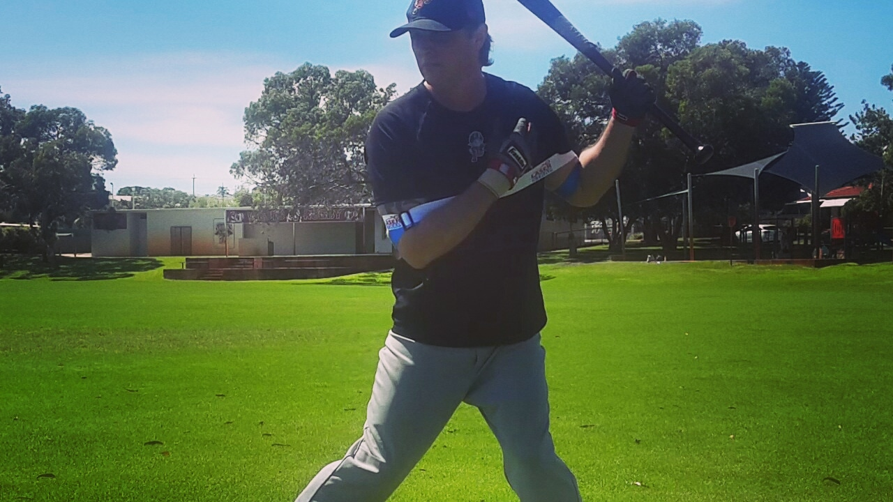 Bat Speed And Power Hitting Aid