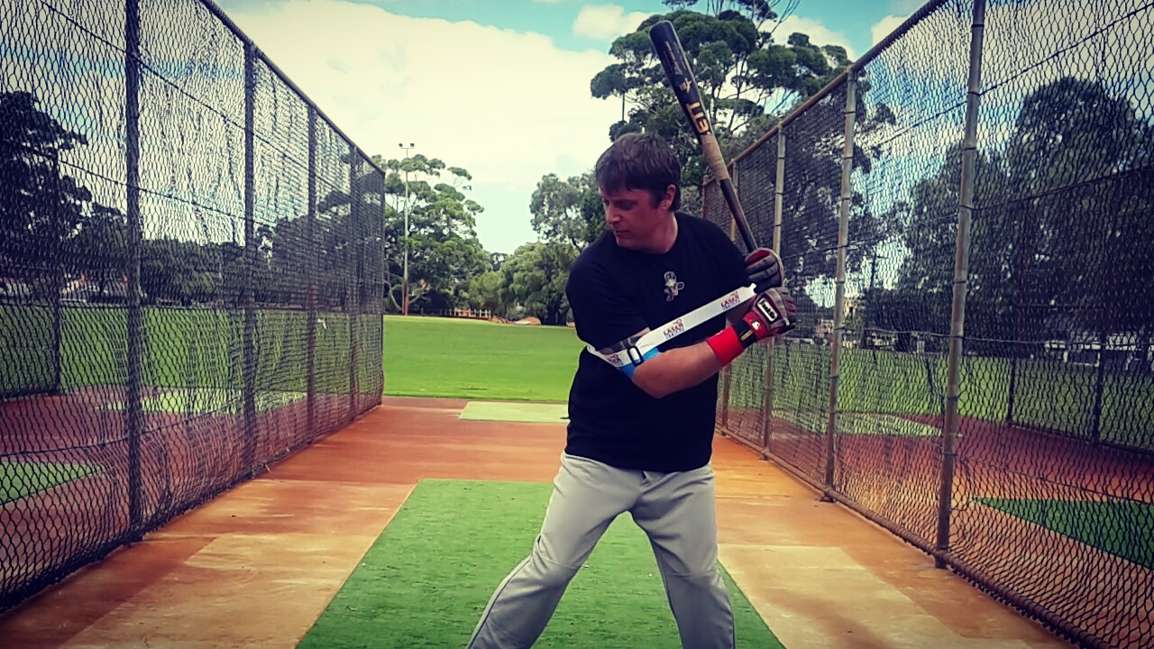 Baseball Hittting Training Aids Power Bat Speed