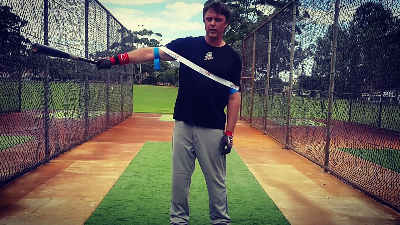 Baseball Hittting Training Aids Power Bat Speed