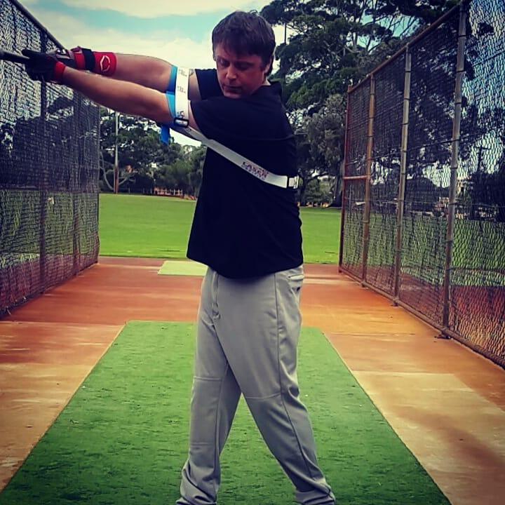 Batting Aids Baseball Softball Power