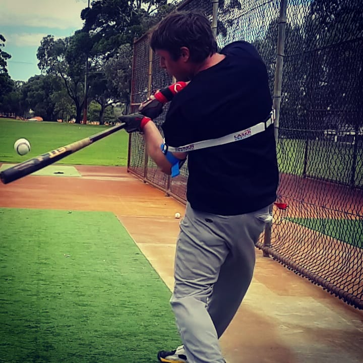 Power Hitting Aids Baseball Softball Bat Speed