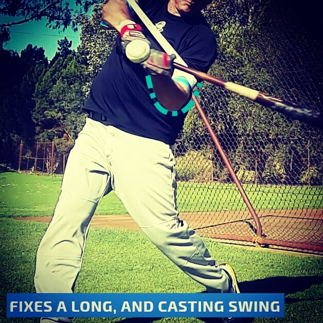 Fix Casting Baseballs Swing