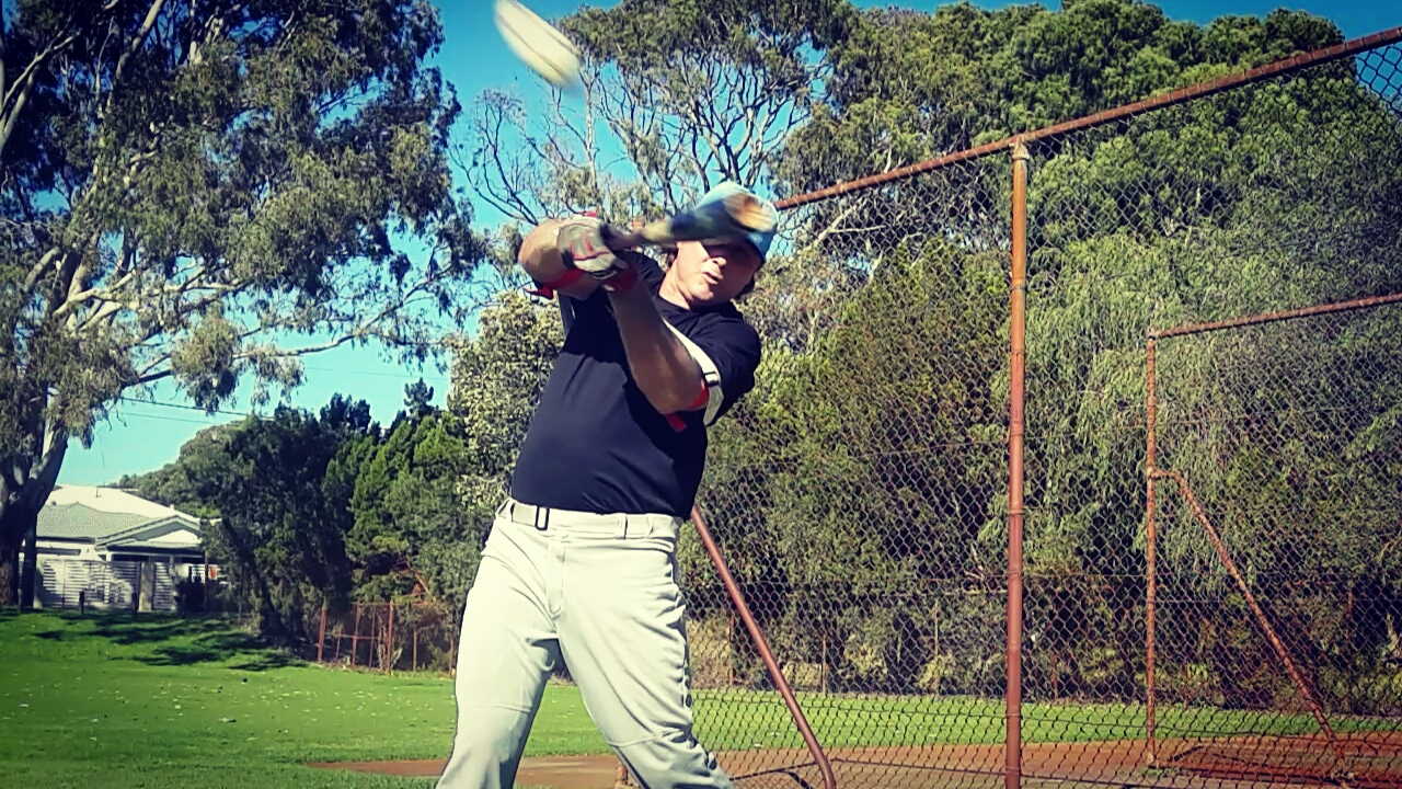Bat Speed Trainer Baseball Softball Batting