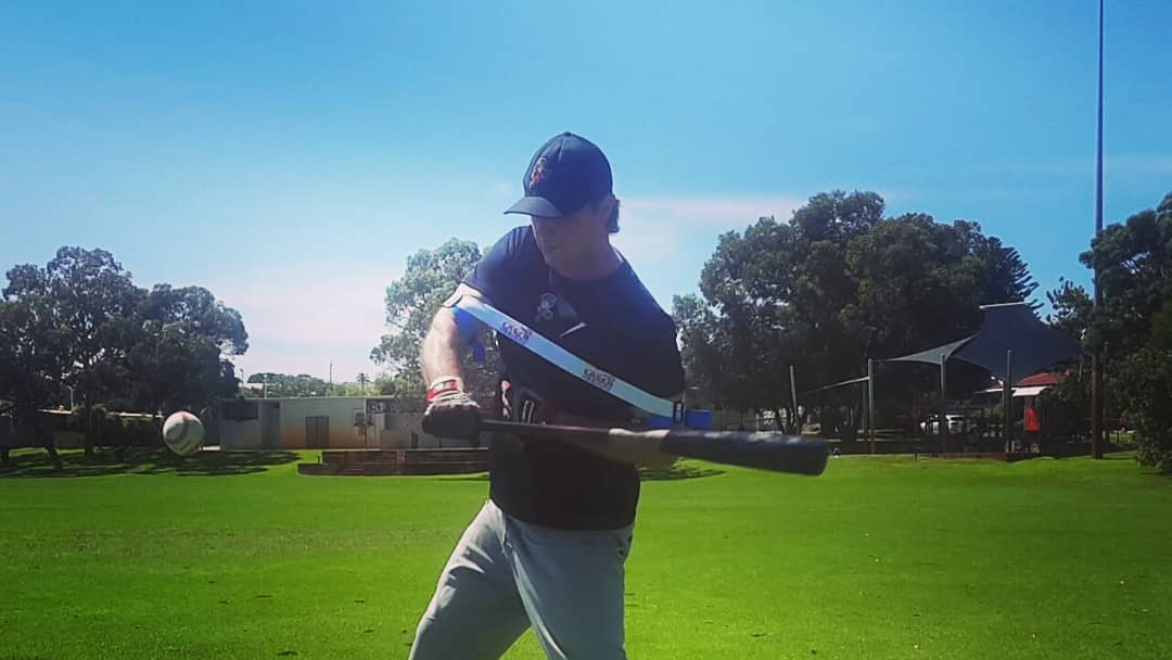 Bottom hand drill improves power for hitting the low pitch and fixes a ground ball swing.