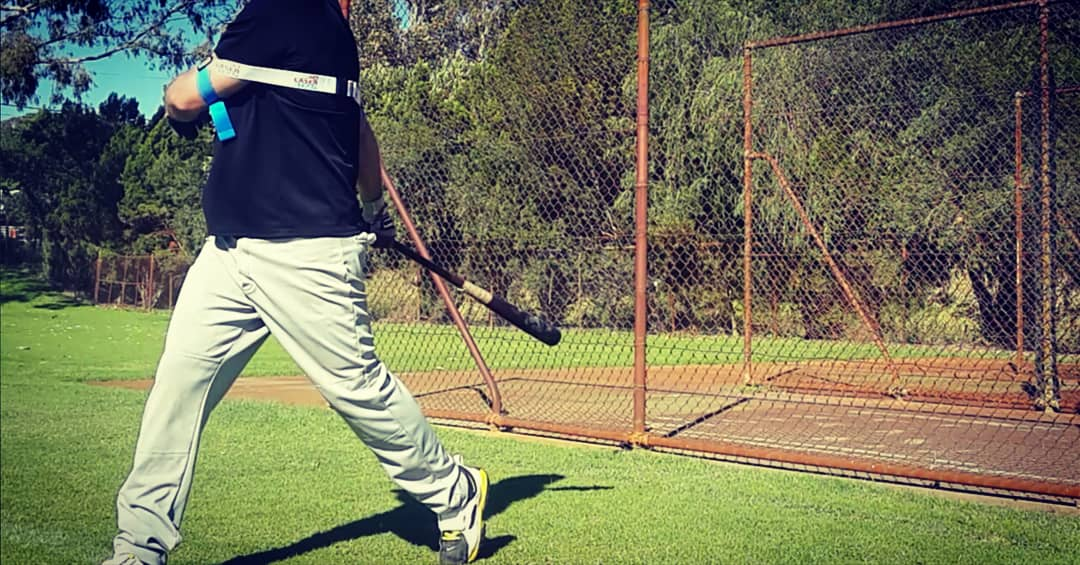 Best Baseball Swing Trainer