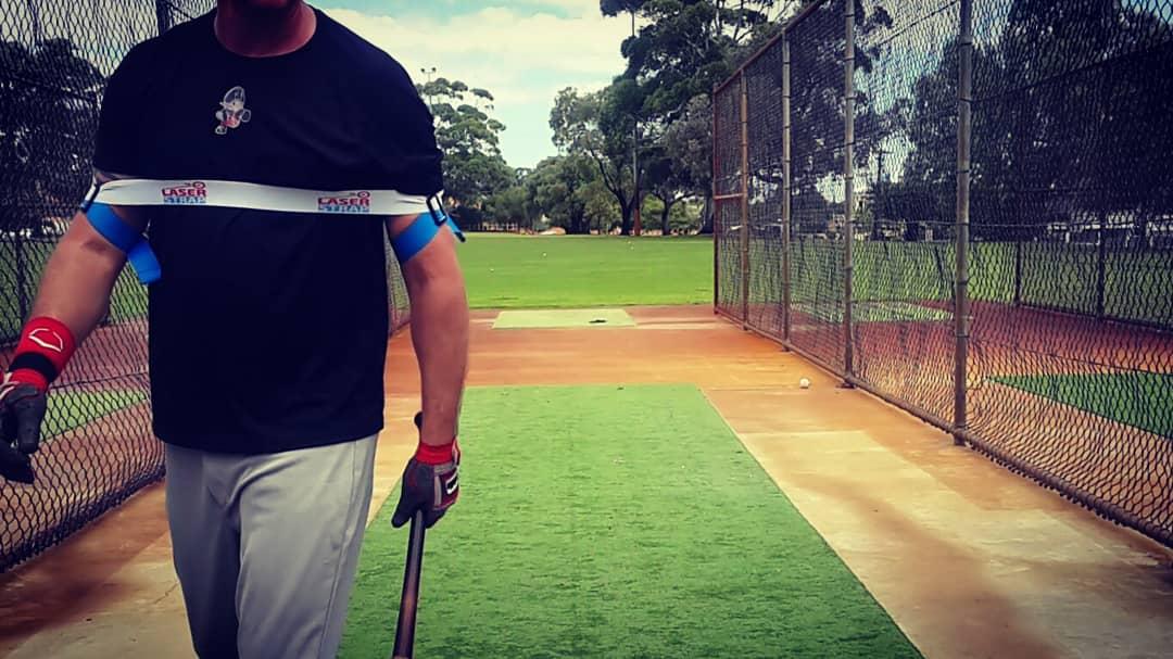 Best Baseball Swing Trainer Laser Power Swing Trainer