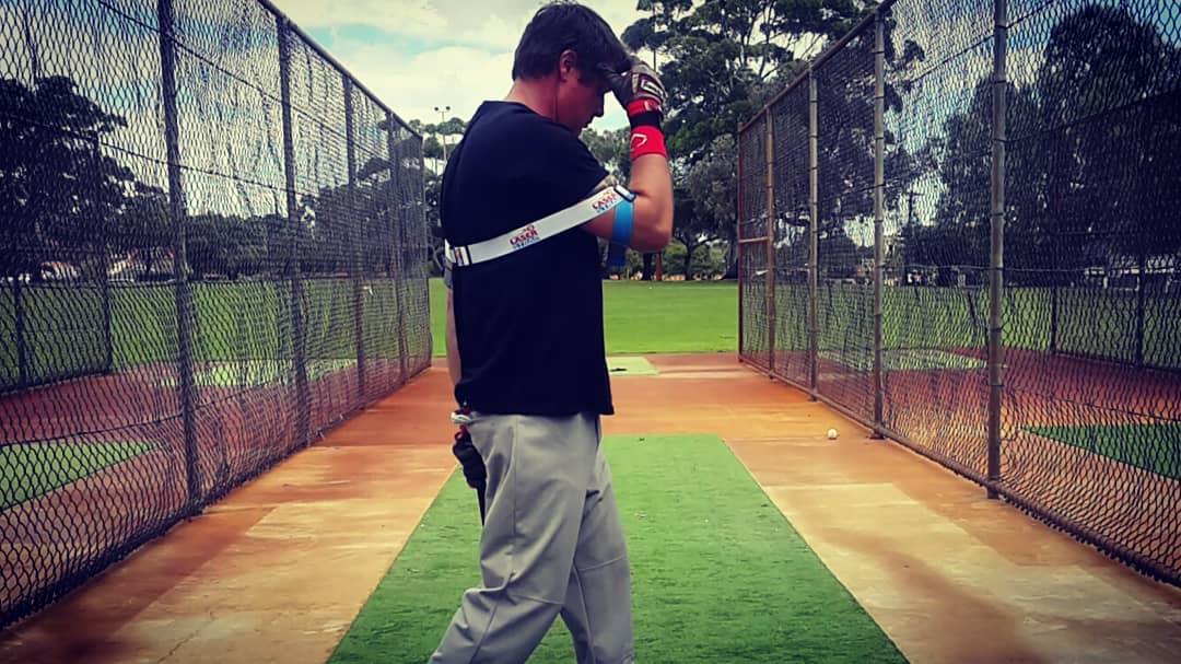 Clinton Balgera Inventor of Exoprecise Technology, powering the Laser Power Swing Trainer Founder, Multi-Swing Method