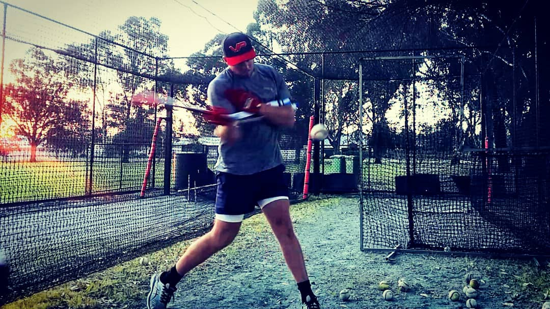 Laser Power Swing Trainer Baseball Swing Trainer