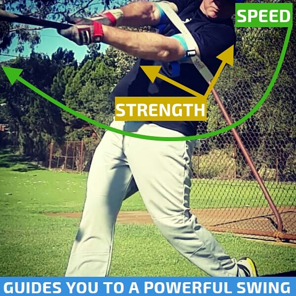 Lazy swing mechanics and hitting approach trigger your ground ball swing.