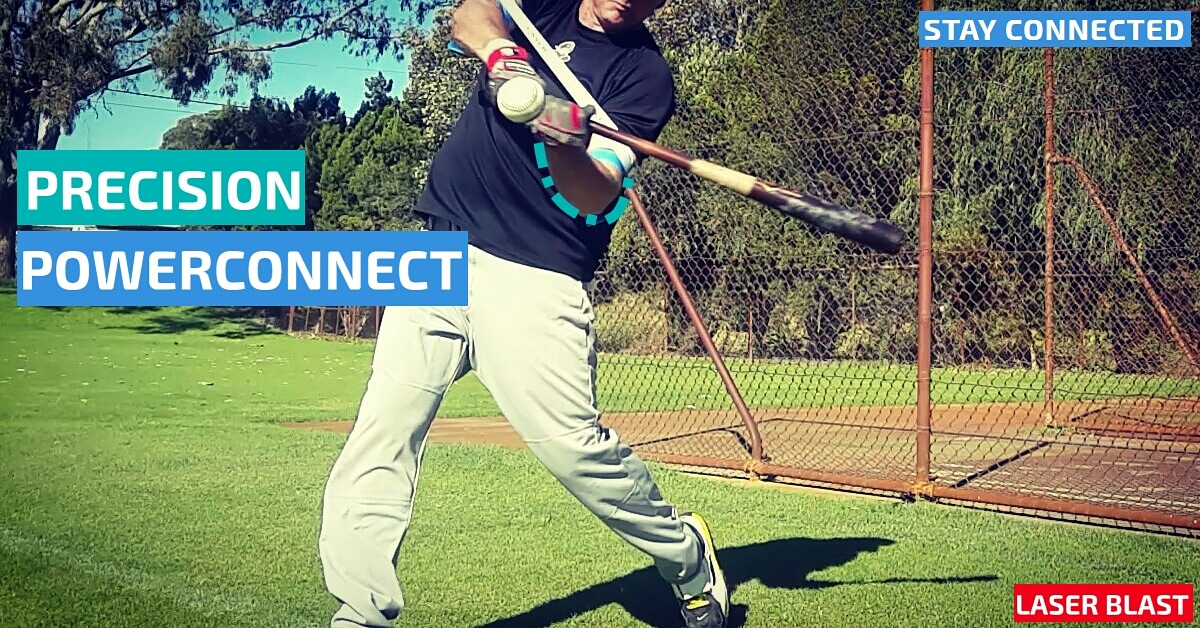 Our patented baseball swing trainer instantly increases bat speed, and strength for power hitting; guiding you to the perfect baseball, or softball swing.