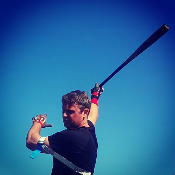 Baseball Batting Trainer Laser Power Swing Trainer
