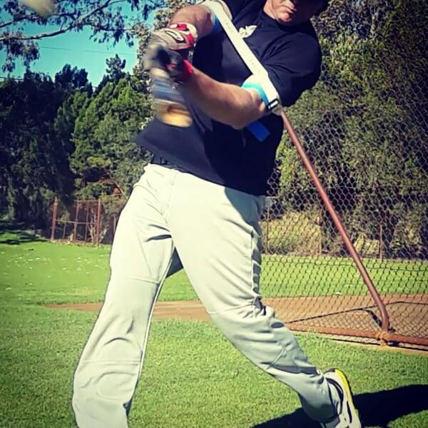 Baseball Hitting Trainer Laser Power Swing Trainer