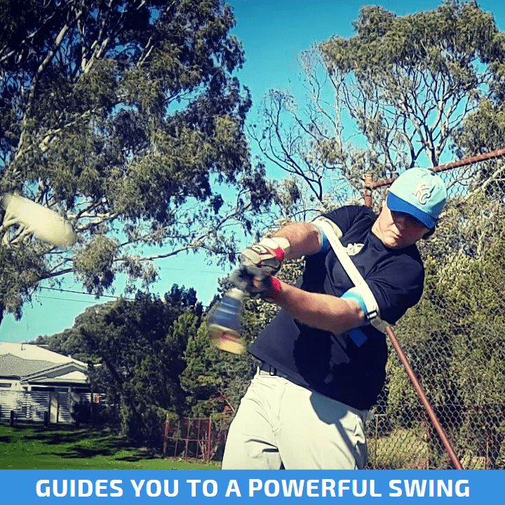 Baseball Power Swing Trainer
