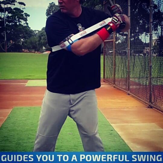 Baseball Swing Hitting Trainers