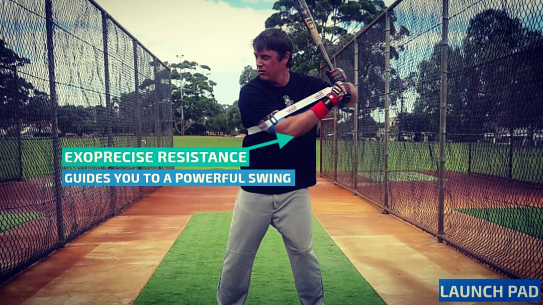 Baseball Swing Trainer Bat Speed
