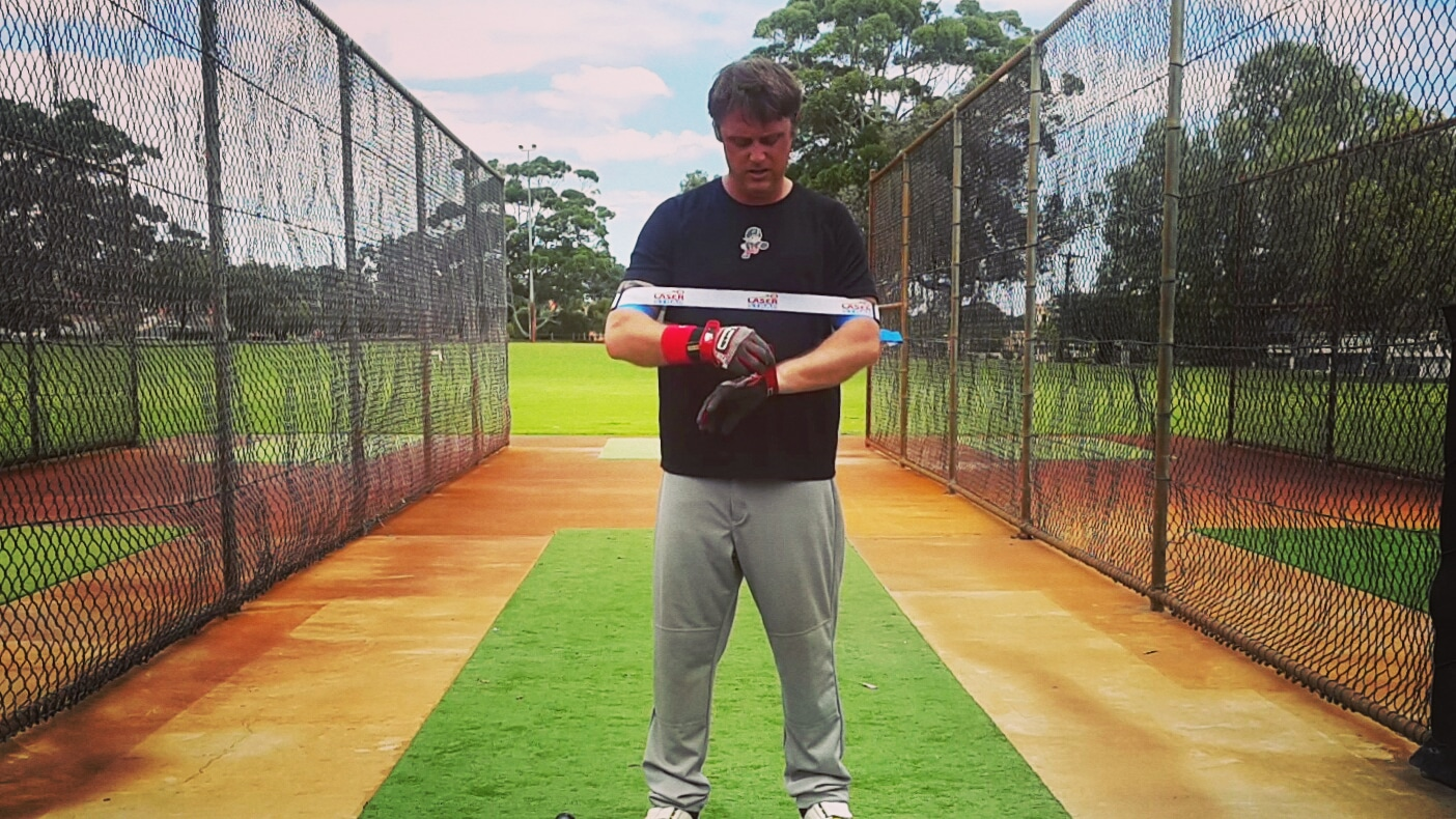 Comfortable to wear for your entire batting practice, swinging as usual; using with any of your favorite drills.