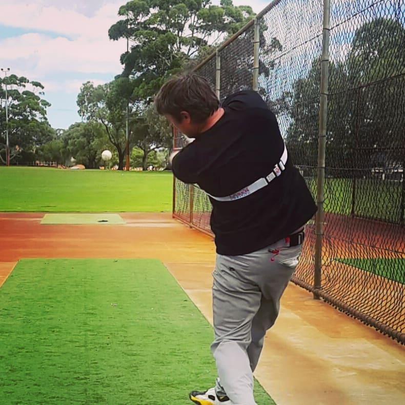 Baseball Swing Trainer Power Bat Speed