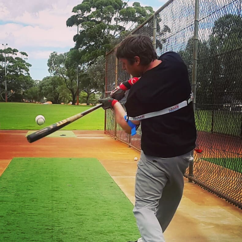 Hands-Inside-The-Ball gives you skills and gameday confidence to hit an inside fastball