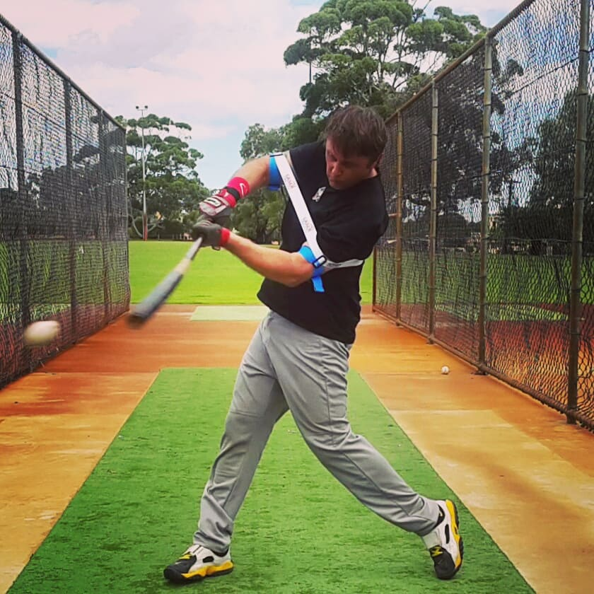 how to fix a long baseball swing hitting drills and tips to fix a