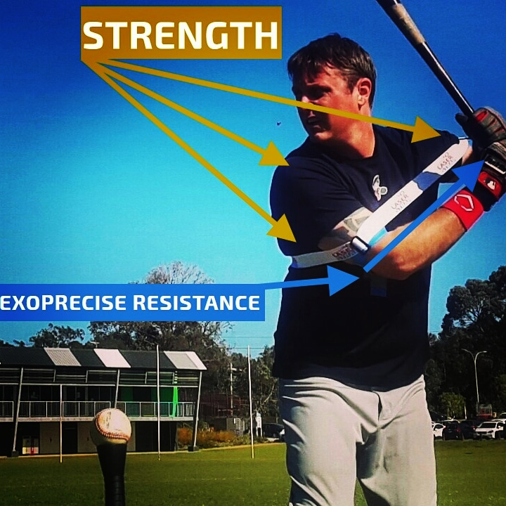 Baseball Swing Trainer