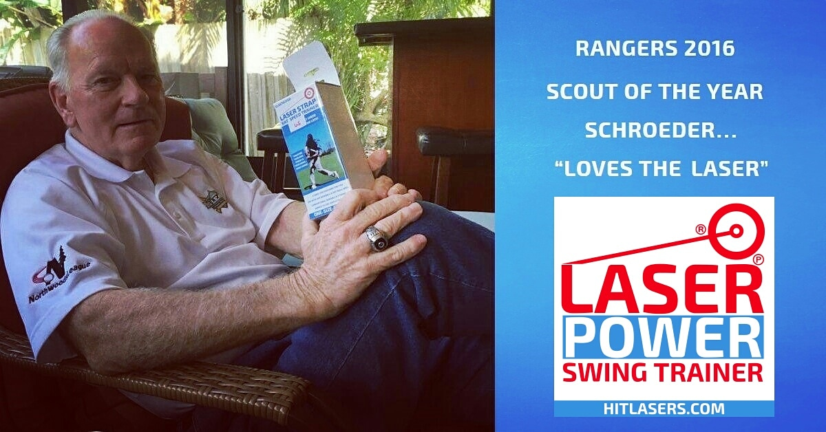 Laser Power Swing Trainer Review
