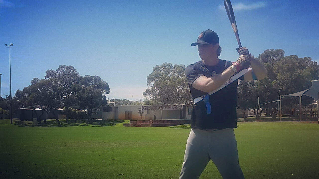 Baseball Power Swing Workout