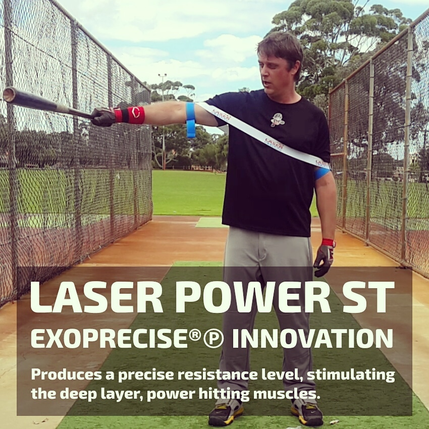 Laser Power ST Exoprecise Resistance - Copy