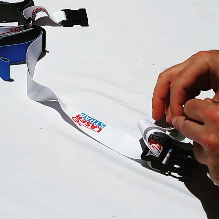 Laser Power ST Instructions