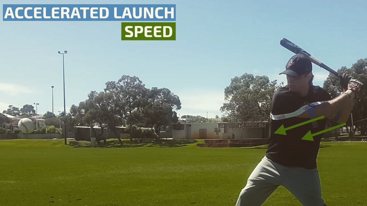 accelerated launch bat speed training
