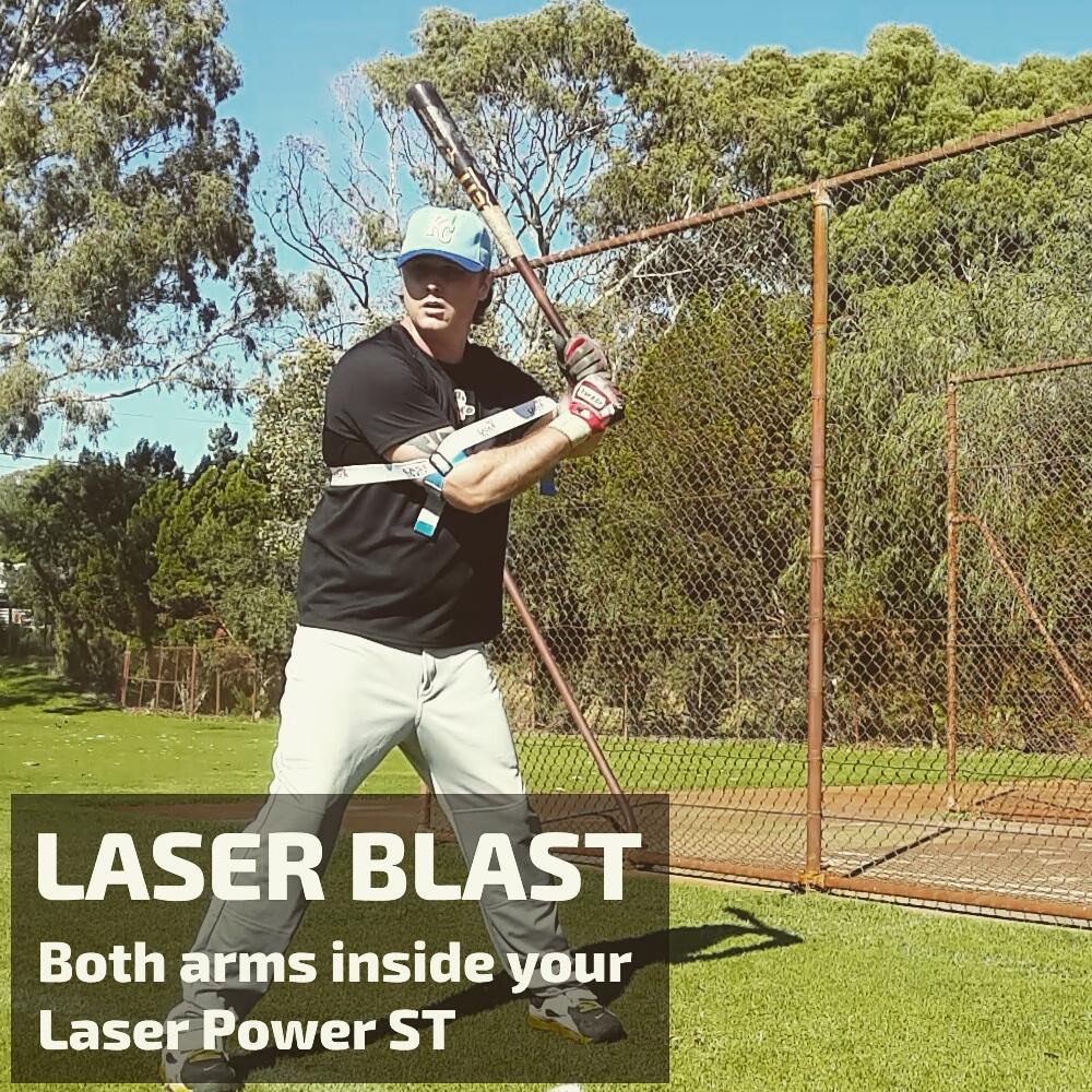 baseball batting stance trainer