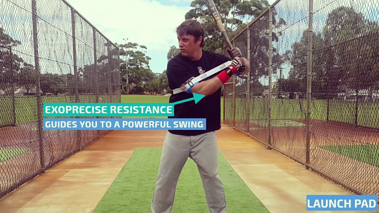 baseball power hitting product