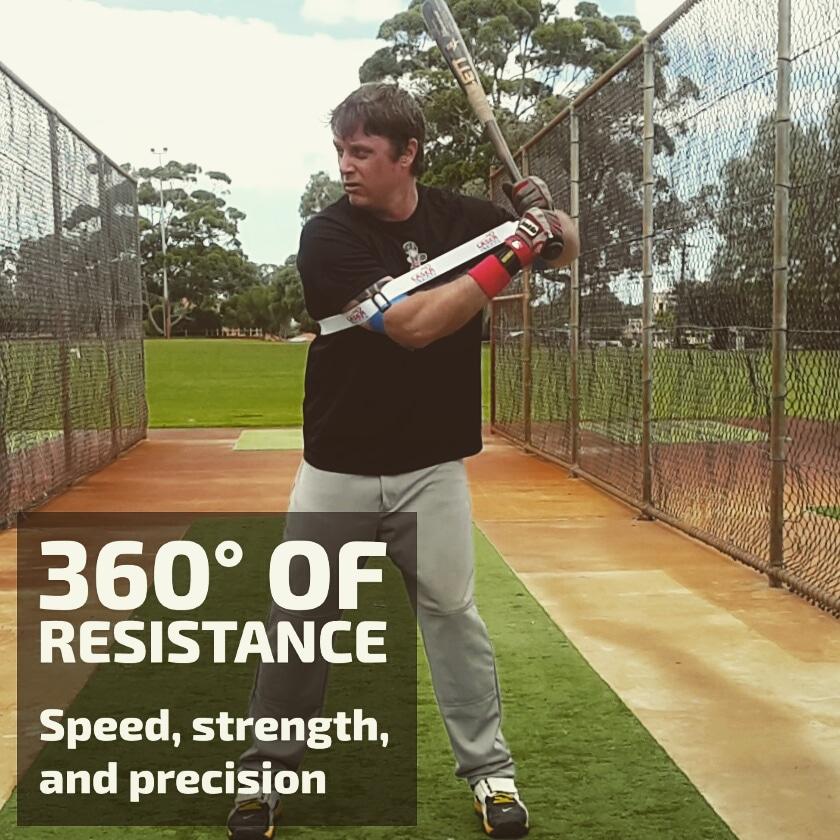 baseball power hitting product