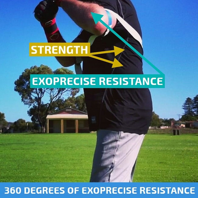 baseball resistance training