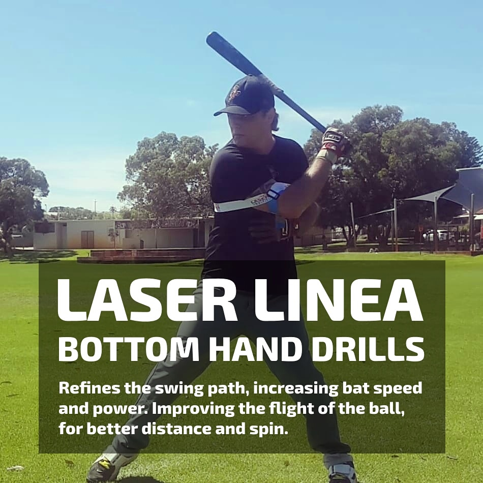 bat speed frontside low-ball mechanics