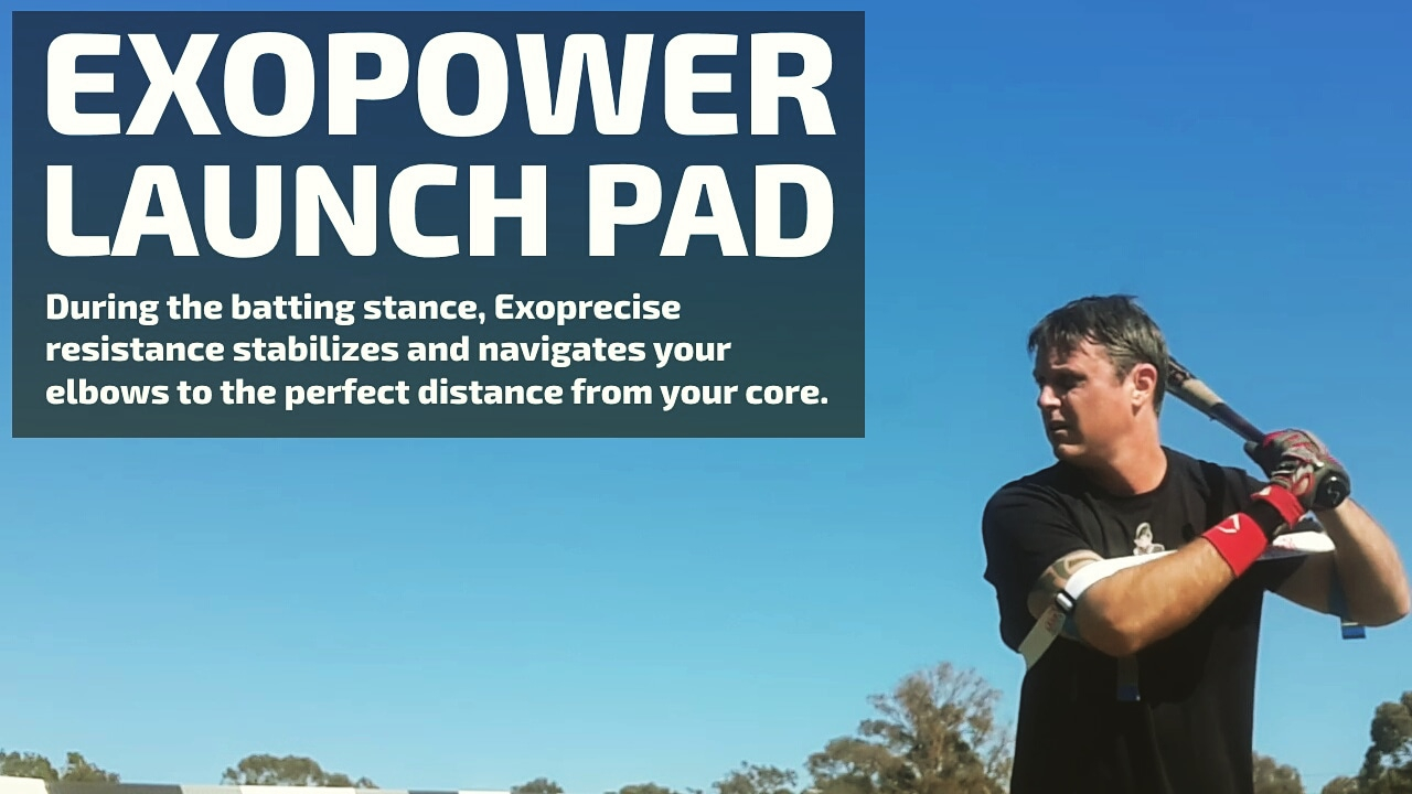 exopower launch pad laser power st