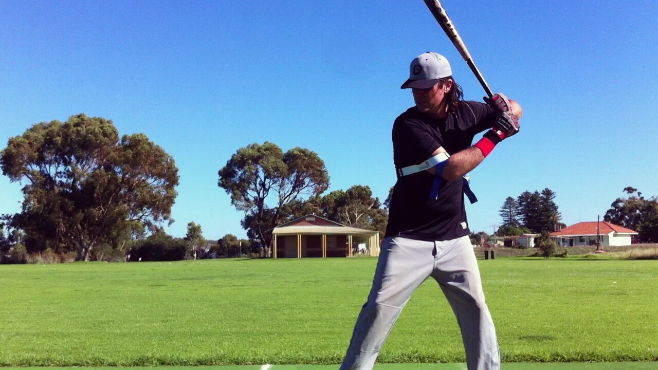fixing a long swing