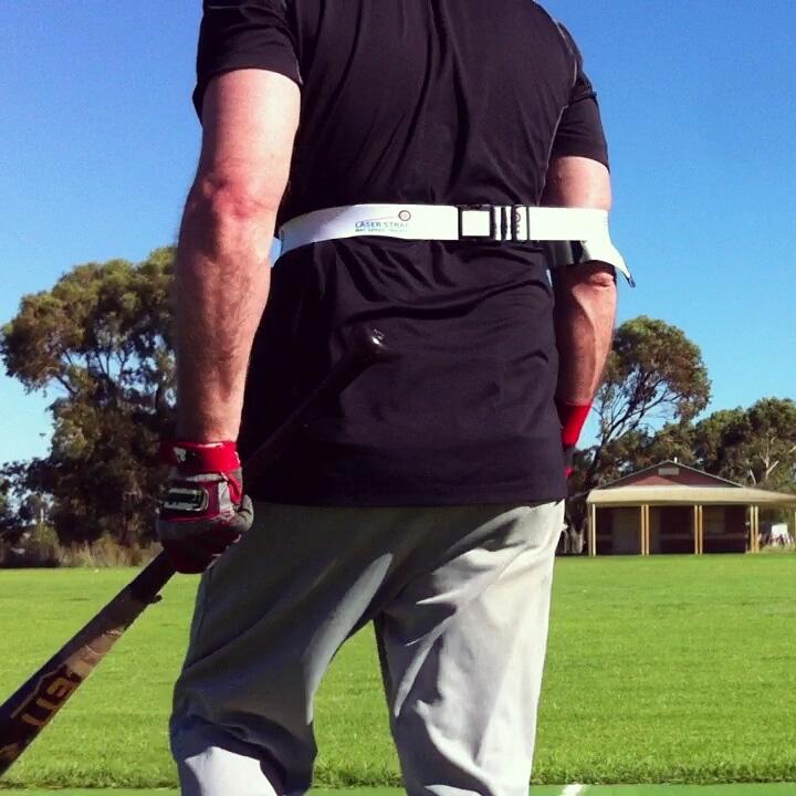 fixing a long swing